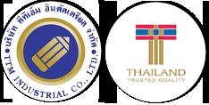 บริษัท ทีทีเอ็ม อินดัสเตรียล จำกัด (TTM Industrial Co., Ltd) | ดินสอ ดินสอไม้ ดินสอสีไม้ ดินสอกระดาษ ผลิตดินสอ