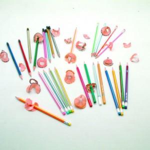 คินสอเขียนทั่วไป(ดึงลาย)