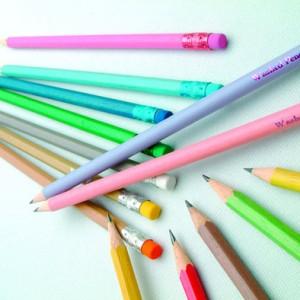 คินสอเขียนทั่วไป(โชว์ร่องน้ำ)