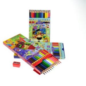 ดินสอสี 03